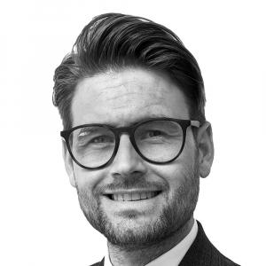Legal consultant Adam Wright