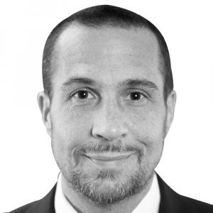 Legal consultant Andrew Thompson
