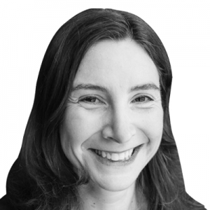Joanna Abrahams