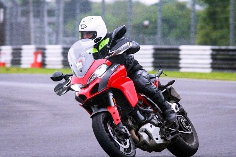 John Motorcycling