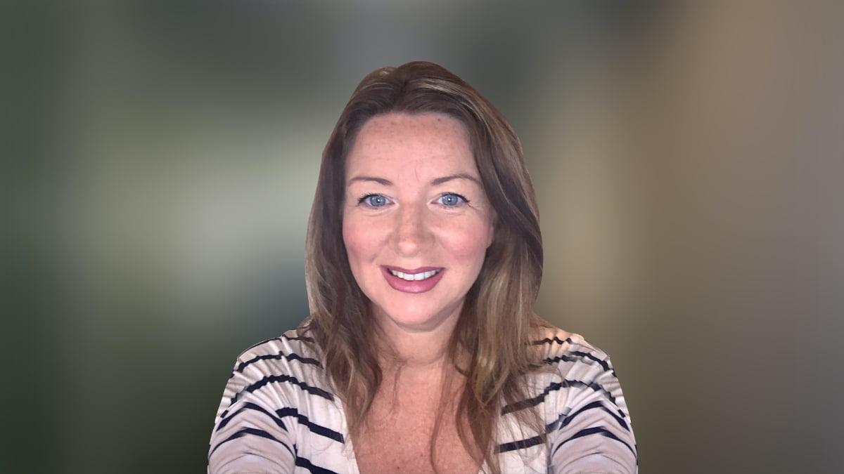 Joanna Ferguson